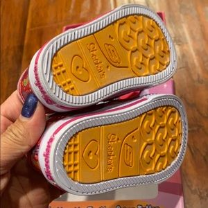 Skechers Shoes - Baby Skechers Shoes